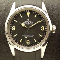 Rolex Explorer Vintage. ref. 1016, made from 1972
