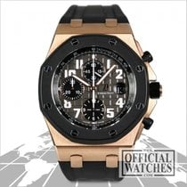 Audemars Piguet Royal Oak Offshore - 25940OK.OO.D002CA.02