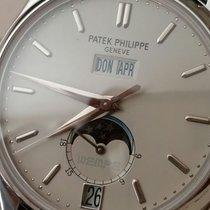 Patek Philippe Annual calendar 5125G Wempe