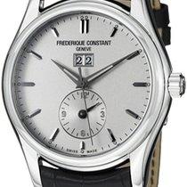 Frederique Constant Index Dual Time FC-325S6B6