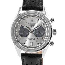 タグ・ホイヤー (TAG Heuer) Carrera Men's Watch CAR221A.FC6353
