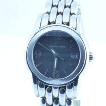 Maurice Lacroix Damen Uhr Sphere 36mm Stahl/stahl Quartz Mit...