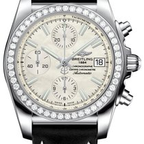 Breitling Chronomat 38 a1331053/a774/428x