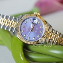 勞力士 (Rolex) Lady-Datejust 28 mm