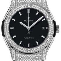Hublot Classic Fusion Men's Watch 565.NX.1171.LR.1704
