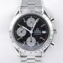 Omega Speedmaster Automatic Date Datum Chronograph Chronometer