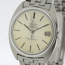 Omega Constellation Chronometer Automatic Watch Ref. 168.017...