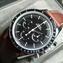Omega Speedmaster First Omega inSpace  limited edition