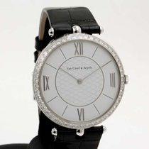 Van Cleef & Arpels Pierre Arpels 42mm in 18K white gold /...