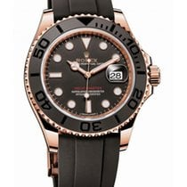 Rolex Yachtmaster Rose Gold 40 mm