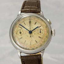 Omega year 1933 Chronograph 33.3Chro monopulsante single button