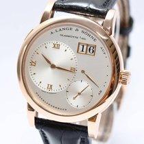 A. Lange & Söhne Lange & Söhne Rose Gold Uhr 101.032...