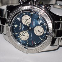 Breitling Colt Stainless Steel 41 MM Chronograph