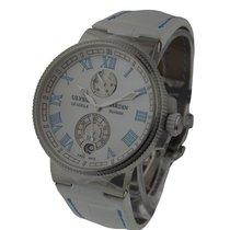 Ulysse Nardin 1183-126b/430 Marine Chronometer Manufacturer...