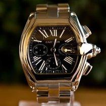 Cartier - Roadster Chronograph XL - Men's Wristwatch