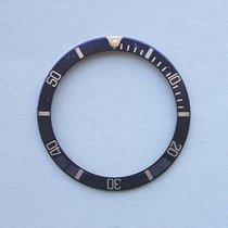 Rolex Disco grafico / Bezel blu per Submariner 16613 / 16618