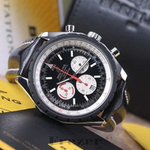 Breitling Chrono-Matic Chronograph Edition 49 mm