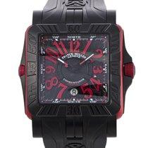 Franck Muller Master Conquistador Cortez Automatic Watch...