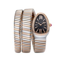 Bulgari Serpenti Ladies Ref. SP35BSPGD.2T