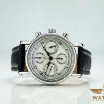 Chronoswiss Chronometer Chronograph Ref: 7523