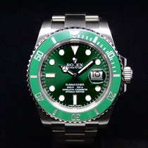 Rolex Submariner 116610 Hulk full set 2010