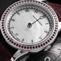 Schaumburg Gnomonik Passion Lady red/Topaz