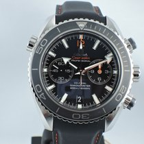 Omega Seamaster Planet Ocean Chronograph Big Size 46 mm