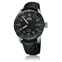 Oris CALOBRA II limited edition