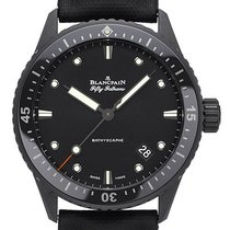 Blancpain Sport Automatique Fifty Fathoms Bathyscaphe