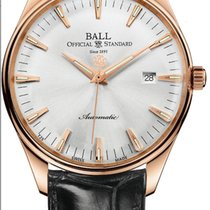 Ball Trainmaster One Hundred Twenty NM2888D-PG-LJ-SLGO