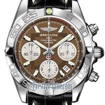 Breitling Chronomat 41 ab014012/q583-1ct