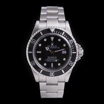 Rolex Sea-Dweller Ref. 16600 (RO2868)