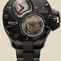 Zenith Defy Xtreme Zero-G