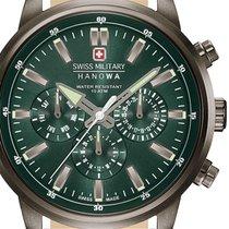 Swiss Military Hanowa 06-4285.30.006 Horizon Multif. 42mm 10ATM