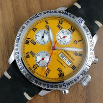 Longines Lindbergh Spirit Chronograph - Men´s Watch