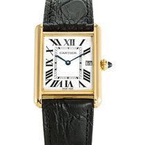 Cartier Watch Tank Louis Cartier W1529756