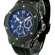 Hublot 301.CX.130.RX 44mm Big Bang Black Magic - Ceramic Case...