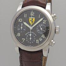 Girard Perregaux Ferrari Chronograph Carbon-Dial Ref.: 8020
