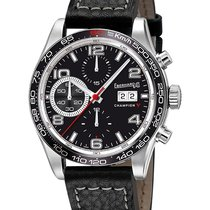 Eberhard & Co. Champion V Grand Date Chronograph 31064.2 CP