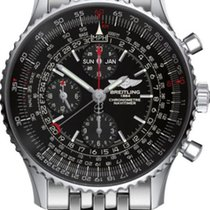 Breitling Navitimer Men's Watch A2135024/BE62-443A