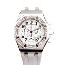 Audemars Piguet Royal Oak Offshore Stainless Steel With...
