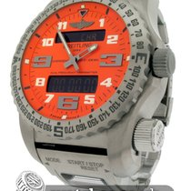 Breitling Emergency II with Co Pilot