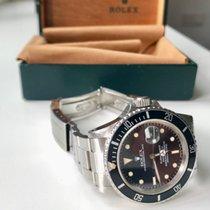 Rolex Submariner Date 168000/16800
