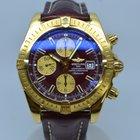 Μπρέιτλιγνκ  (Breitling) Chronomat Evolution 44mm 18K Gold...