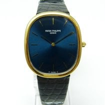 Patek Philippe Golden Ellipse D´or 3738 Automatik