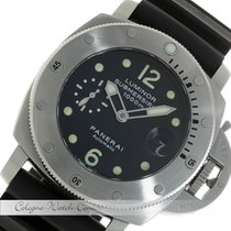 Panerai Luminor 1950 Submersible 1000 m Stahl PAM00243