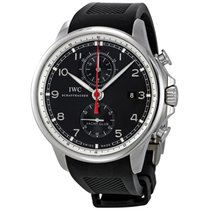 IWC Men's IW390210 Portuguese Yacht Club Watch
