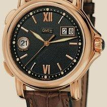 Ulysse Nardin Classical GMT± Big Date 40mm