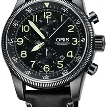 Oris Big Crown Timer Chronograph 46mm 01 675 7648 4234-07 5 23 77