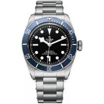 Τούντορ (Tudor) Heritage Black Bay Automatik Chronometer 79230B
